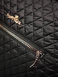 (Лучше)Женские сумка стеганная стильная SUMKI MODA/Дутая сумка женская спортивная только оптом, фото 7