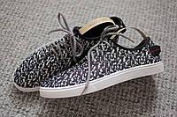 Мужские кроссовки Adidas Yeezy Boost Black 42 - 46