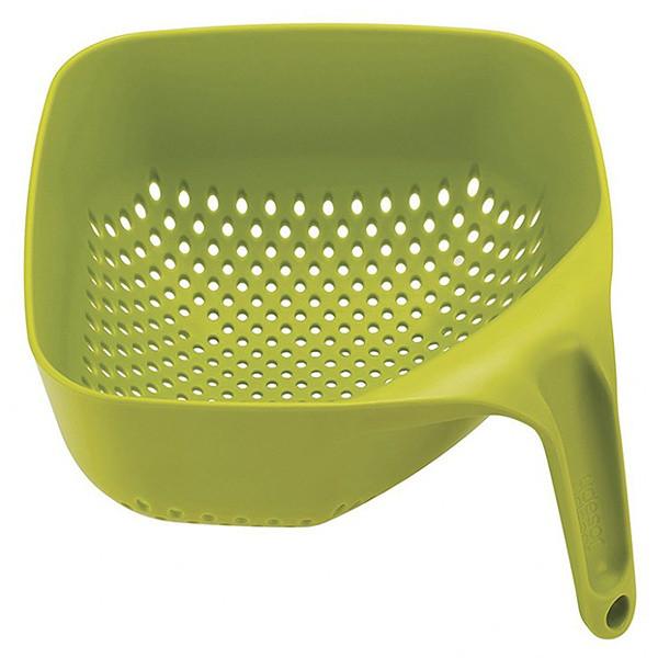 Дуршлаг Joseph Joseph Square Colander квадратный Зеленый (40088)