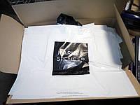 Новые фирменные пакеты Марк энд Спенсер, Marks & Spenser кульки 40*42