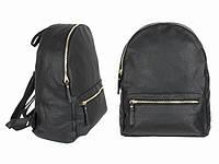 Стильный женский городской рюкзак. Легкая и компактная модель.