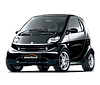 Smart ForTwo 450/Roadster 452