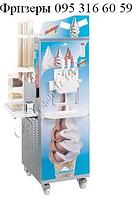 Фризер Фризеры для производства мягкого мороженого