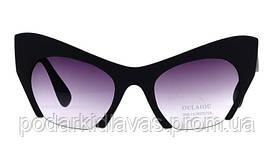 Женские очки от солнца . Бренд 2018 Италия