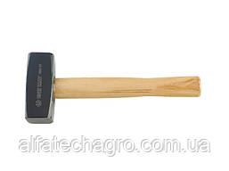 Молот 1,0 кг L=260 мм деревянная ручка