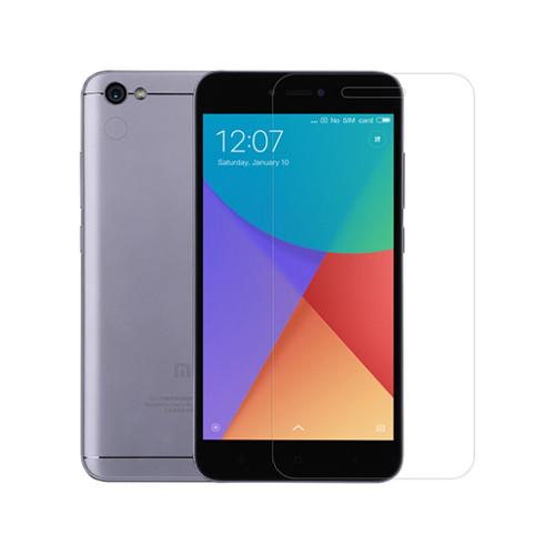 Nillkin Xiaomi Redmi Note 5A Amazing H Nanometer Anti-Explosion Tempered Glass Screen Protector Защитное Стекло