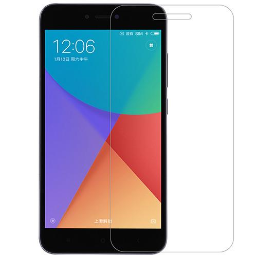 Nillkin Xiaomi Redmi Note 5A Amazing H Nanometer Anti-Explosion Tempered Glass Protector Захисне Скло