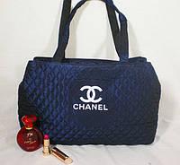 Большая вместительная функциональная сумка