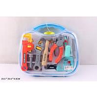 Набор инструментов 884-2 в чемодане 29*8*26