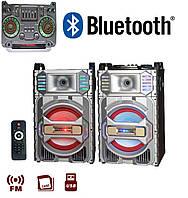 Активні колонки USB-7712 (USB/FM/Bluetooth)