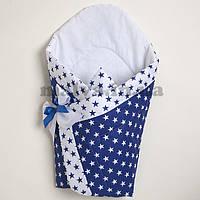 Конверт ― одеяло Медисон™ для новорожденного Весна / Осень /