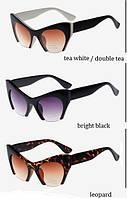 Женские  солнцезащитные очки . Бренд 2018 италия