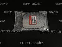 Зеркальный элемент (зеркало) Honda Accord CU