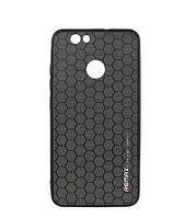 Чехол Xiaomi Mi 5x/A1 Silicon Remax Gentleman Honeycomb