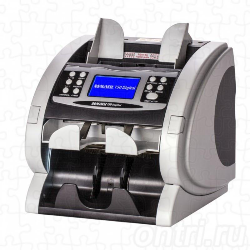 Сортировщик банкнот Magner 150 Digital