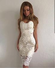 Платье с элитной серии нарядное 2018, фото 2