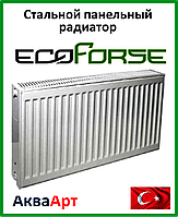 Стальной радиатор EcoForce 22k 500*400 б.п.