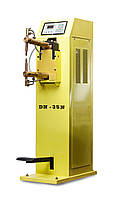 Аппарат контактно-точечной сварки с жидкостным охлаждением с блоком управления  DN-25N