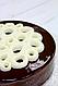 Силиконовая форма для декора муссовых тортов Coral 90 мл, фото 3