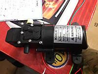 Двигатель в сборе для электроопрыскивателя