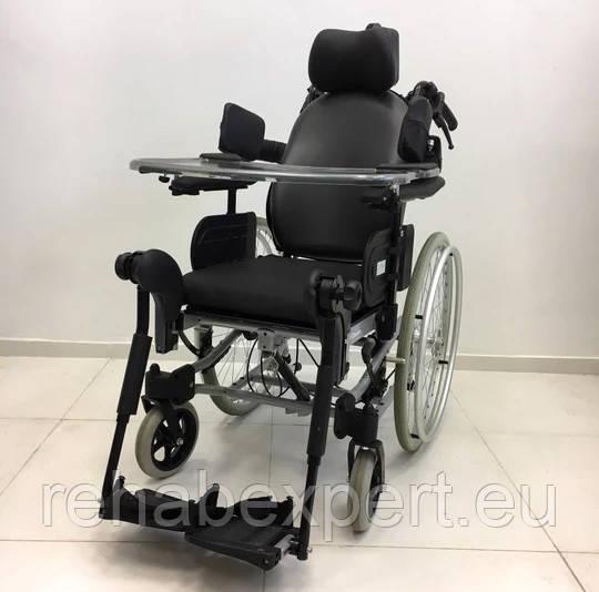 Многофункциональная коляска Invacare Rea Clematis 38cm