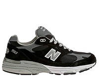 "Кроссовки New Balance 993 ""Black"" Арт. 2373"