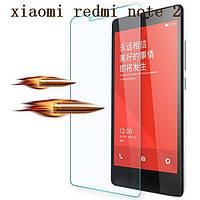 Защитное стекло для Xiaomi Redmi Note 2