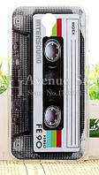 Чехол для Homtom HT3 Бампер cassette