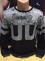 Мужские турецкие свитера весна - осень, фото 1