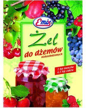 Загуститель для варенья Emix Zel /40гр. /