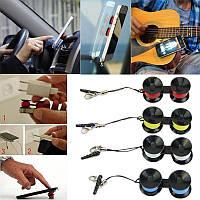 Автомобильный держатель присоска для телефона, планшета, смартфона