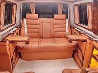 VIP диван / Автомобильные сидения Business, фото 1