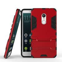 Чехол Броня Xiaomi Redmi Note 4X / Note 4 Global Version Бампер Red