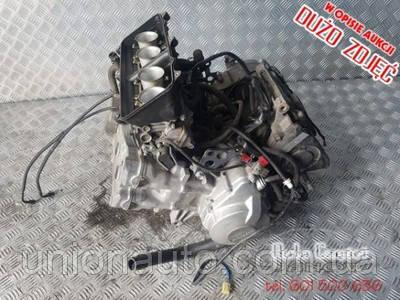 двигатель Honda Cbr 600 F3 94 98r Pc25 Pc25e комплект цена 26 863