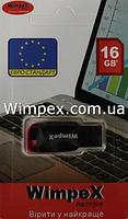 Флешка USB накопитель 16 Gb Wimpex