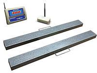 Весы стержневые беспроводные ВПД-СТ-РК до 300 кг