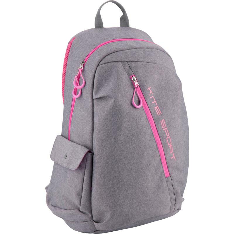 Школьный рюкзак kite sport 750 рюкзаки - магазин в москве