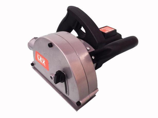 Штроборез LEX AG275 2600Вт