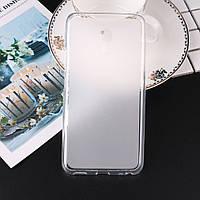 Чехол Бампер для Meizu M5S Оригинальный белый