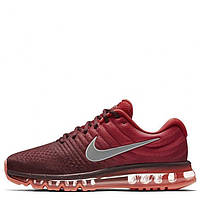 "Кроссовки Nike Air Max 2017 ""Night/Maroon"" Арт. 1404"