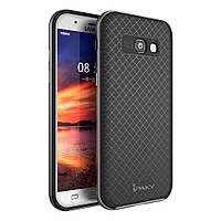 Чехол Ipaky для Samsung A5 2017 A520 бампер оригинальный gray