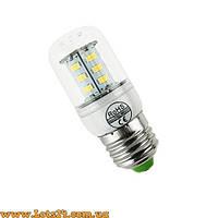 Энергосберегающая светодиодная лампа 9W E27 24 LED (лампочка Е27)