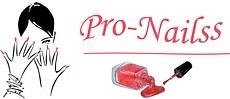 Интернет-магазин pro-nailss