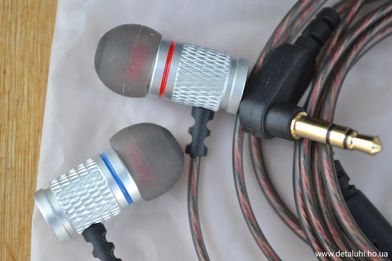 проводные наушники Kz Ed2 Hi Fi продажа цена в хмельницкой области