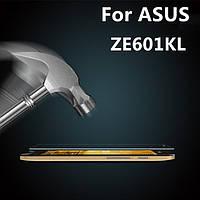Защитное стекло Asus ZenFone 2 ZE601KL / Z011D