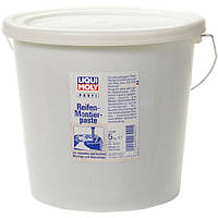 Liqui Moly Паста для монтажа шин Liqui Moly Reifen-Montierpaste 5 л.