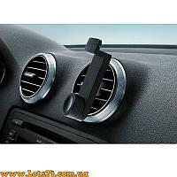 Автомобильный держатель телефона GPS на вентиляционную решетку