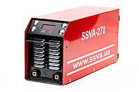 Сварочный Инвертор SSVA 270