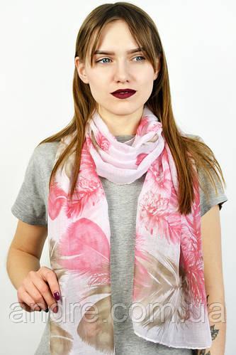 Легкие шарфы Мольбер, капучино