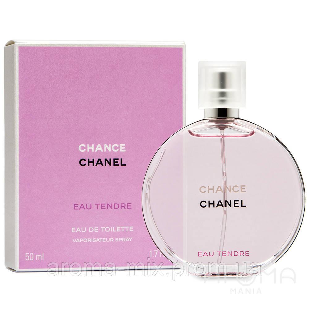 Chanel Chance Eau Tendre - женская туалетная вода